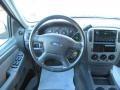 2004 Ford Explorer Gray Interior Dashboard Photo
