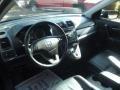 2010 Crystal Black Pearl Honda CR-V EX-L AWD  photo #8