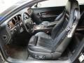 2004 Continental GT  Beluga Interior