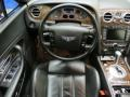 Dashboard of 2004 Continental GT