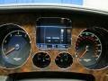 2004 Continental GT   Gauges