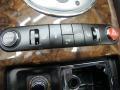Controls of 2004 Continental GT