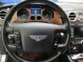 2004 Continental GT  Steering Wheel