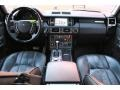 2007 Java Black Pearl Land Rover Range Rover Supercharged  photo #25