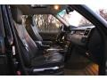2007 Java Black Pearl Land Rover Range Rover Supercharged  photo #31