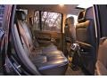 2007 Java Black Pearl Land Rover Range Rover Supercharged  photo #33