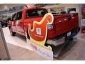 2014 Radiant Red Toyota Tundra SR5 Crewmax 4x4  photo #3