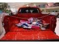 2014 Radiant Red Toyota Tundra SR5 Crewmax 4x4  photo #8