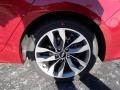 2014 Kia Optima SX Turbo Wheel and Tire Photo