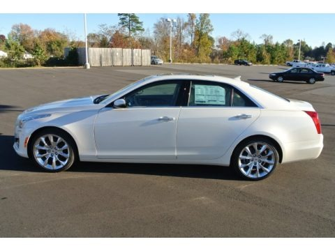 2014 cadillac cts performance sedan data info and specs. Black Bedroom Furniture Sets. Home Design Ideas