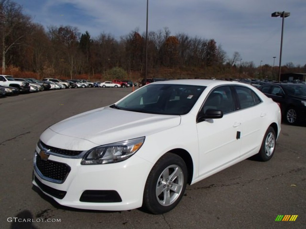 chevy malibu white - photo #7