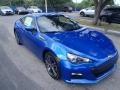 2014 WR Blue Pearl Subaru BRZ Premium #87958216