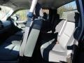 Onyx Black - Sierra 1500 SL Extended Cab Photo No. 7