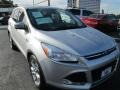 Ingot Silver Metallic 2013 Ford Escape SEL 2.0L EcoBoost