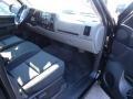 Onyx Black - Sierra 1500 SL Extended Cab Photo No. 11