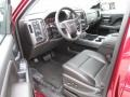 Jet Black Prime Interior Photo for 2014 GMC Sierra 1500 #87979215