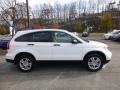 2011 Taffeta White Honda CR-V EX 4WD  photo #6