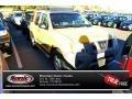 2006 Solar Yellow Nissan Xterra S 4x4 #87957618