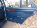 Door Panel of 1986 S Class 420 SEL