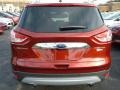 2014 Sunset Ford Escape Titanium 2.0L EcoBoost 4WD  photo #3