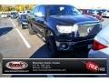 2013 Black Toyota Tundra Limited CrewMax 4x4  photo #1
