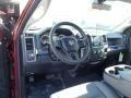 Deep Cherry Red Crystal Pearl - 1500 Express Regular Cab 4x4 Photo No. 11