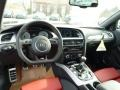 2014 Phantom Black Pearl Audi S4 Premium plus 3.0 TFSI quattro  photo #10