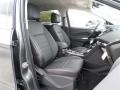 2014 Sterling Gray Ford Escape Titanium 1.6L EcoBoost  photo #9