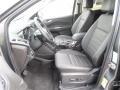 2014 Sterling Gray Ford Escape Titanium 1.6L EcoBoost  photo #23