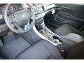 Black Prime Interior Photo for 2014 Honda Accord #88035146