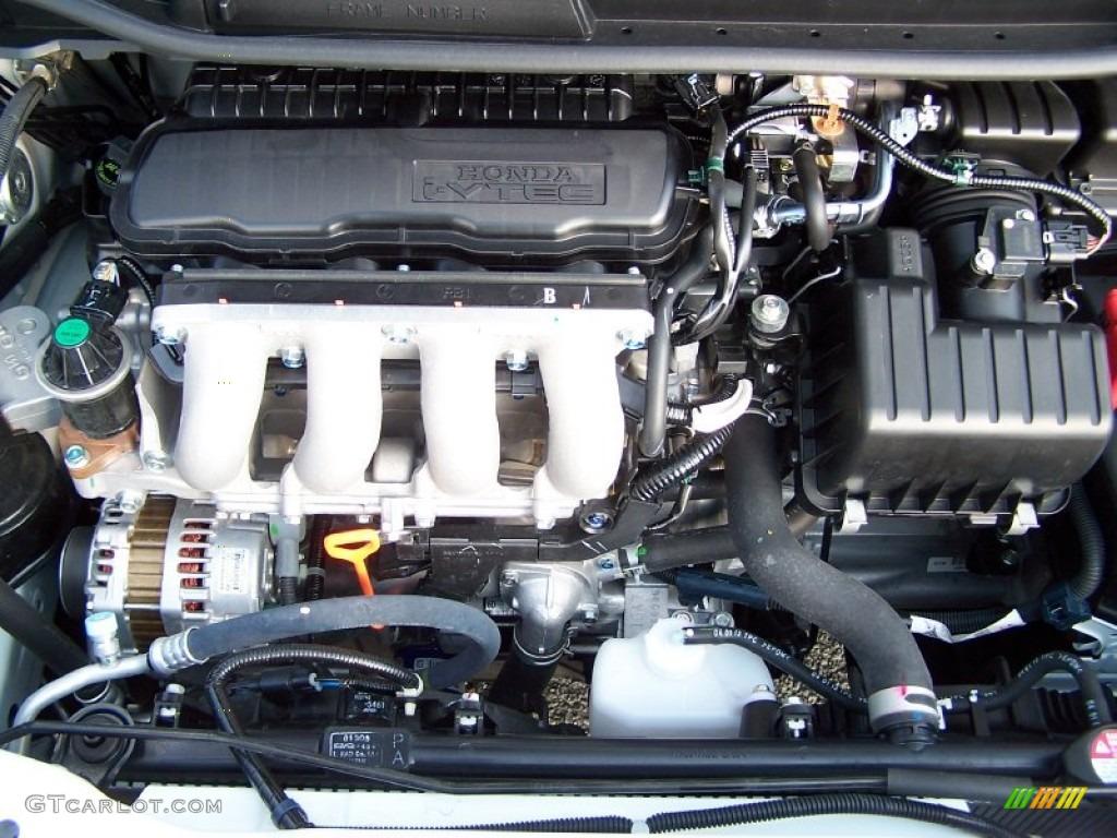 2013 honda fit sport 1 5 liter dohc 16 valve i vtec 4 cylinder engine photo 88051634. Black Bedroom Furniture Sets. Home Design Ideas