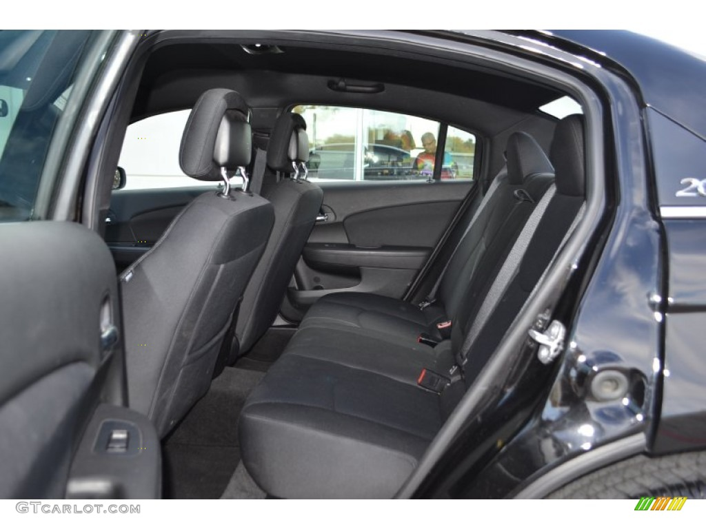 2013 chrysler 200 touring sedan interior color photos. Black Bedroom Furniture Sets. Home Design Ideas