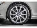2014 Mercedes-Benz CL 550 4Matic Wheel and Tire Photo