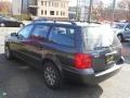 2000 Blue Anthracite Metallic Volkswagen Passat GLX V6 Wagon  photo #6