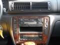 2000 Blue Anthracite Metallic Volkswagen Passat GLX V6 Wagon  photo #10