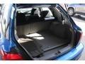2003 Subaru Impreza Black Interior Trunk Photo