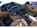 1995 3 Series Beige Interior