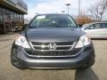 2011 Polished Metal Metallic Honda CR-V EX 4WD  photo #8