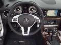 Ash/Black Dashboard Photo for 2014 Mercedes-Benz SLK #88113863