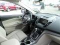 2014 White Platinum Ford Escape SE 1.6L EcoBoost  photo #11
