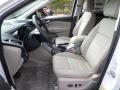 2014 White Platinum Ford Escape SE 1.6L EcoBoost  photo #22