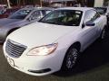 Bright White 2014 Chrysler 200 Gallery