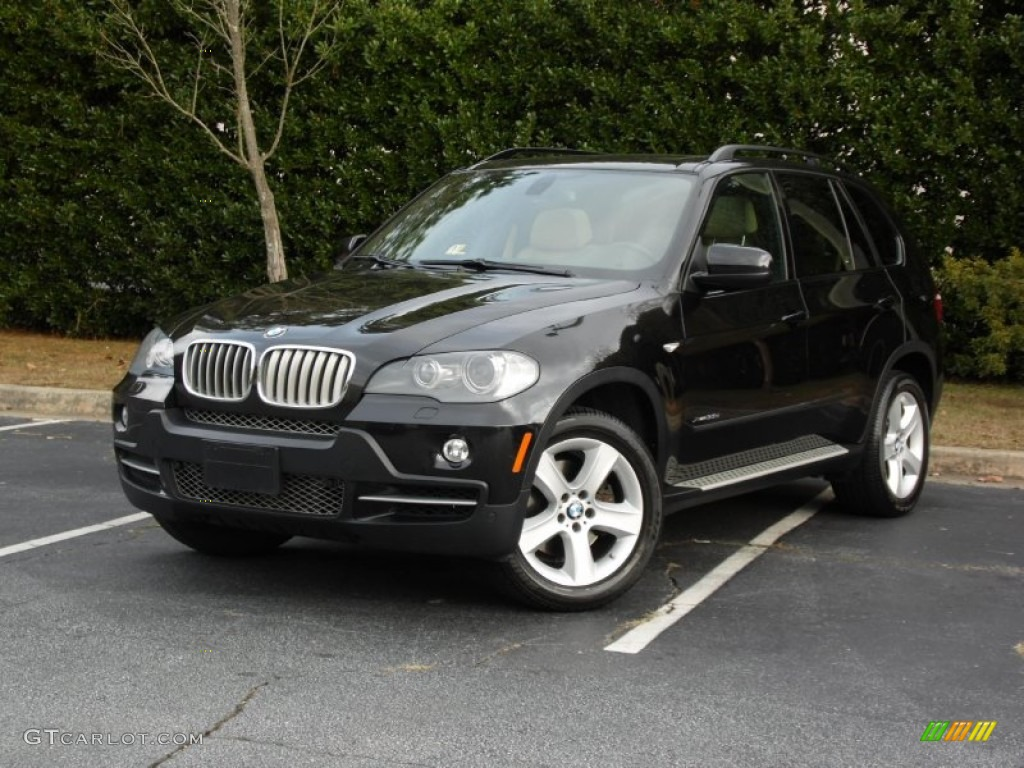 2009 bmw x5 xdrive35d exterior photos. Black Bedroom Furniture Sets. Home Design Ideas