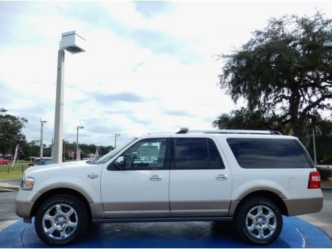 2014 ford expedition el king ranch data info and specs. Black Bedroom Furniture Sets. Home Design Ideas