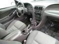 2004 Silver Metallic Ford Mustang GT Coupe  photo #13