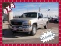 Silver Birch Metallic 2006 GMC Sierra 1500 Gallery