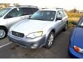 Brilliant Silver Metallic 2006 Subaru Outback Gallery