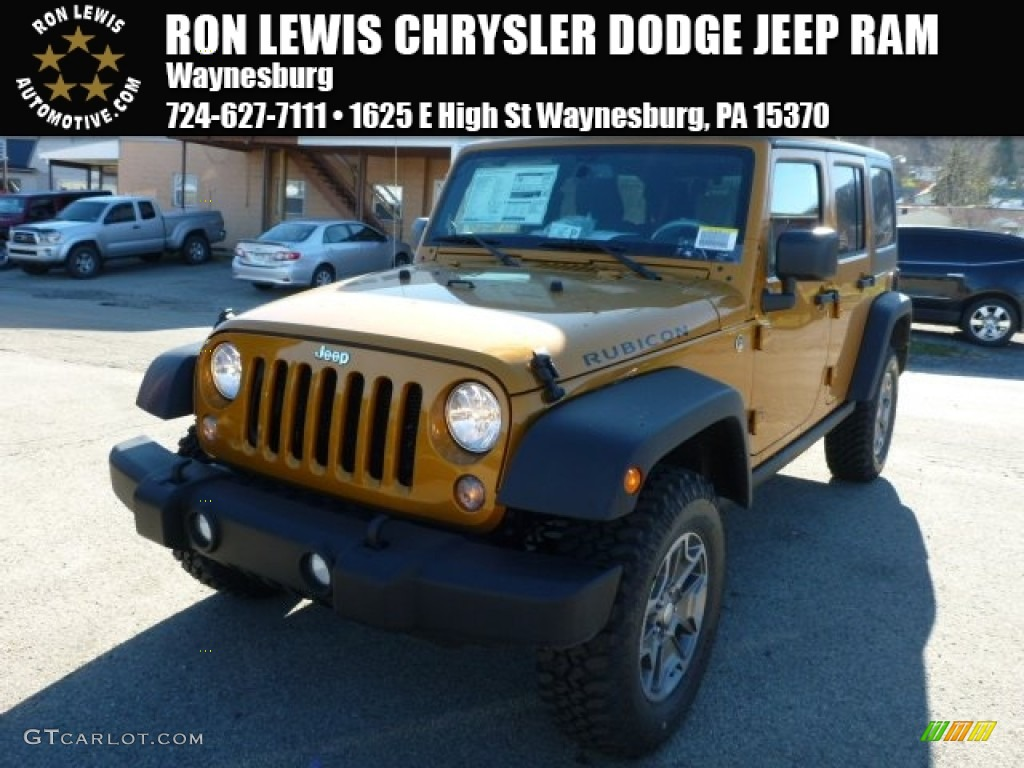 2014 jeep wrangler unlimited rubicon 4x4 amp 39 d color black. Cars Review. Best American Auto & Cars Review
