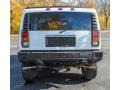 2003 White Hummer H2 SUV  photo #5