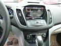 2014 White Platinum Ford Escape SE 2.0L EcoBoost 4WD  photo #12